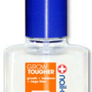 Nail-Aid Grow Tougher