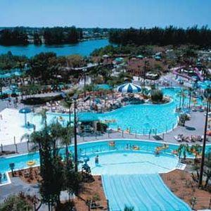 SunSplash Family Water Park, Cape Coral, FL