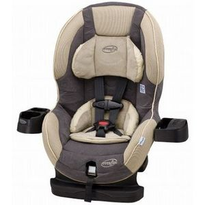 Evenflo Titan Elite Convertible Car Seat