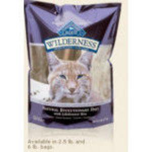Blue Buffalo Wilderness Dry Cat Food