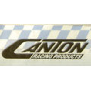 Canton Racing Products - CM-15 Billet Spin-On Oil Filter