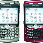 Blackberry - 8310 Cell Phone