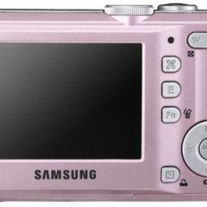 Samsung - S860 Digital Camera