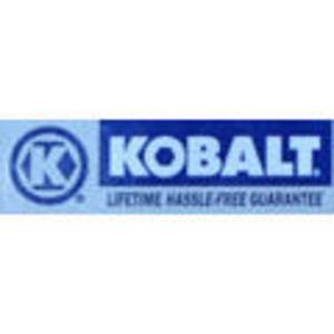 Kobalt 1-inch/12-point socket, 1/2-inch drive