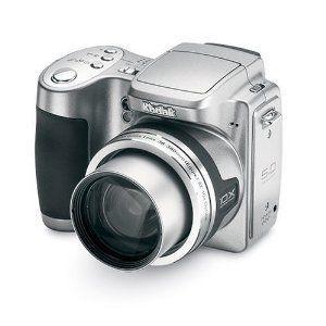 Kodak - EasyShare Z740 Digital Camera