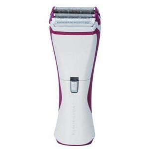 Remington WDF-3600 Smooth & Silky Shaver for Women