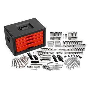 Craftsman 263 Piece Mechanic Tool Set
