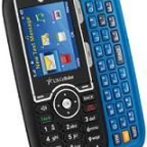 LG - UX260 Cell Phone