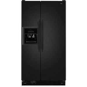 Kenmore Side-by-Side Refrigerator 046