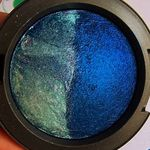 MAC Mineralize Eyeshadow Duo - Sea & Sky (Limited Edition Electroflash Collection)