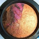 MAC Mineralize Eyeshadow Duo - Two to Glow (Limited Edition Electroflash Collection)
