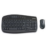 Microsoft Wireless MultiMedia Keyboard