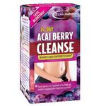 Applied Nutrition Acai Berry Cleanse