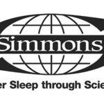 Simmons  Beautyrest Mattress