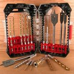 Craftsman 90990535 22-Piece Drill Bit Set