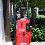 Craftsman 580.752020 Electric Pressure Washer