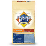 Nature's Recipe Adult Lamb Meal and Rice