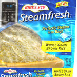 Birdseye Steamfresh Whole Grain Brown Rice