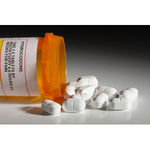 Hydrocodone 5MG/500MG Pain Reliever