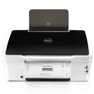 Dell All-In-One Wireless Printer