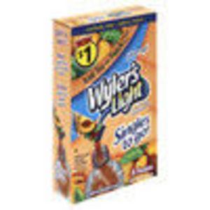 Wyler's - Light Singles to go!  Immunity Citris Blend