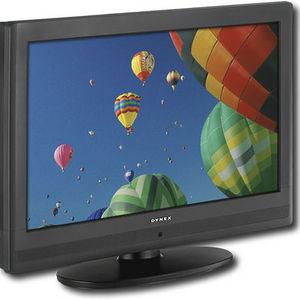 Dynex 19-Inch 720p TV