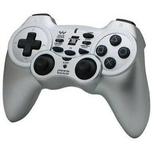 Hori Playstation 3 Wireless Controllers