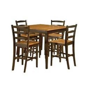 Essential Home 5-piece Pub Set