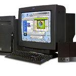 IBM NetVista 6832 desktop computer