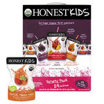 Honest Kids Variety Pack