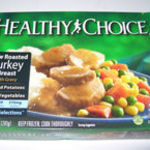 Healthy Choice Healthy CHoice- Slow Roasted Turkey Breast