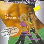 Core Rhythms Latin Synergy
