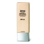 Jane. Be Pure Mineral Skin Perfecting Sheer Foundation