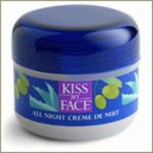 Kiss My Face All Night Creme