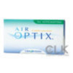 CIBA Vision Air Optix for Astigmatism Contact Lenses