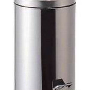 Keteng Stainless steel trash can