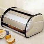 Keteng Stainless steel bread box