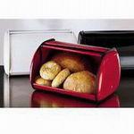 Keteng Stainless steel bread box02
