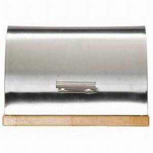 Keteng Stainless steel bread box03