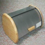 Keteng Stainless steel bread box04