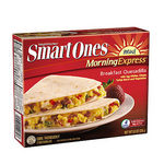 Weight Watchers Smart Ones Morning Express Breakfast Quesadilla