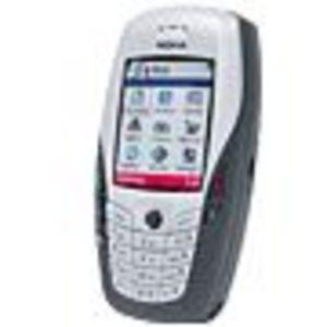 Nokia 6600 Cellular Phone