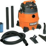 Ridgid Gallon Pro Vac Vacuum