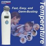 Exergen Temporal Scanner Infrared Thermometer