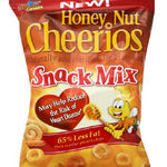 General Mills - Honey Nut Cheerios Snack Mix