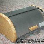 JiangMenKT Stainless steel bread box04