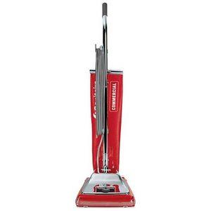 Eureka Commercial Sanitaire Bagged Vacuum with Vibra Groomer II