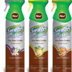 Swiffer Dust & Shine