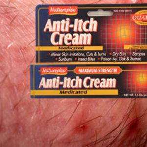 Natureplex Maximum Strength Anti-Itch Cream 1% Hydrocortisone