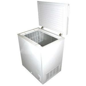 Haier Chest Freezer #HCM050WA